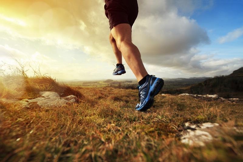 healthy-trail-run