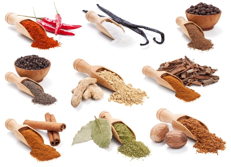 spices-and-herbs-isolated-on-white